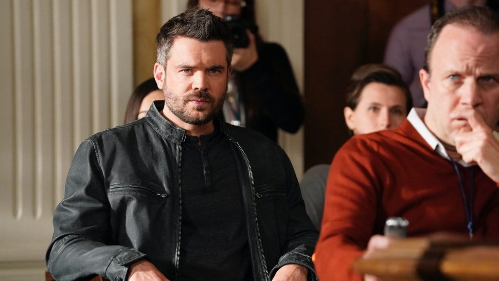 Frank could be Asher's killer on HTGAWM.