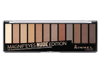 Magnif'eyes Eye Palette, Nude Edition