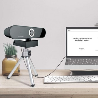DEPSTECH 1080P Webcam