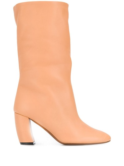 Neous Slip-On Boots