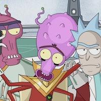 'Westworld' Season 3 is just a bad 'Rick and Morty' knockoff