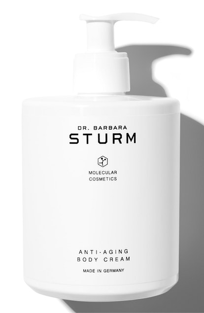 Anti-Aging Body Cream