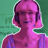 Sci-fi author Charlie Jane Anders reads something that will inspire you