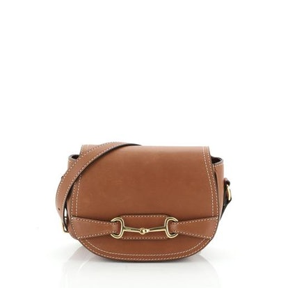 Crecy Bag Leather Small