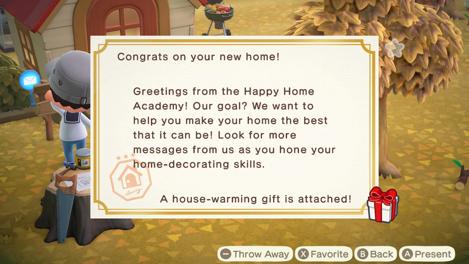 Animal Crossing New Horizons How To Improve Your Happy Home Score