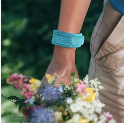 Para'Kito Mosquito Repellent Wristbands