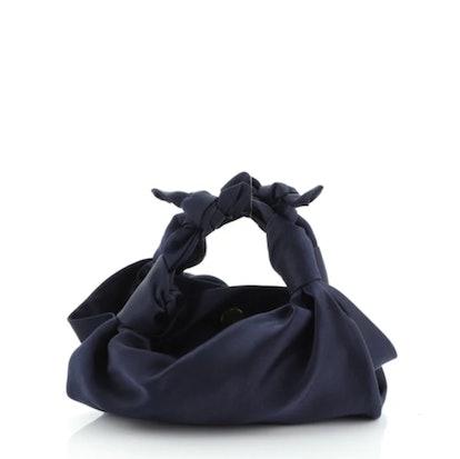 Ascot Bag Satin Small