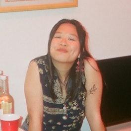 Steffanee Wang