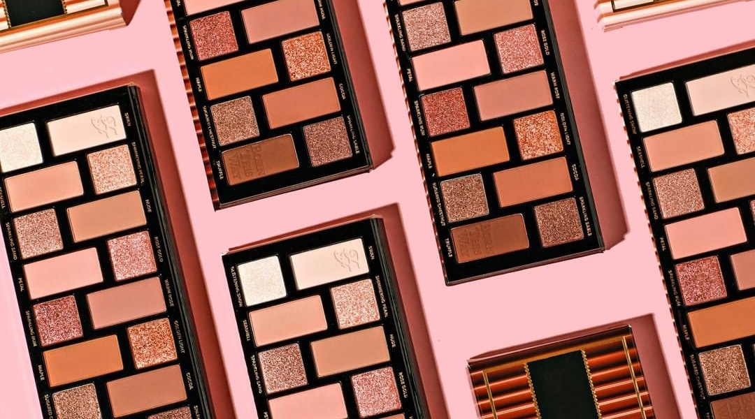 Too Faced is one of the best eyeshadow palette revolutionaries out there