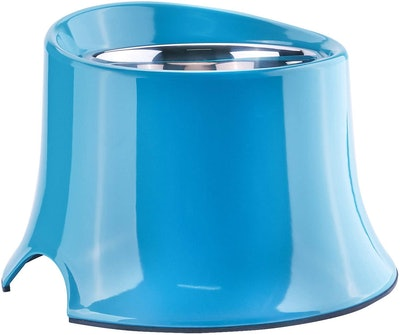 Super Design Elevated Dog Bowl