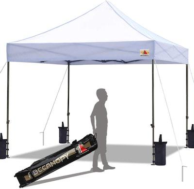 ABCCANOPY Pop up Canopy Tent