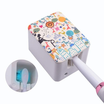 SARMOCARE UV Toothbrush Holder