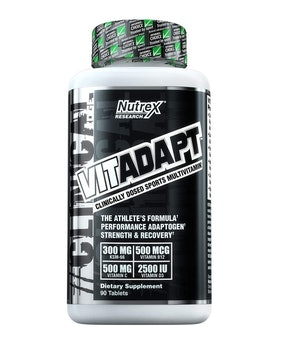 Nutrex Research Vitadapt