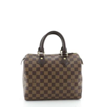 Speedy Bag Damier 25