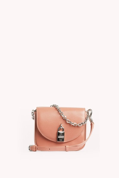 Rebecca Minkoff Love Too Micro Bag