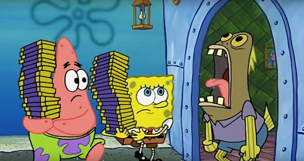 The 12 best 'Spongebob Squarepants' Zoom backgrounds to make your video calls funnier.