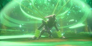'Pokémon Sword and Shield' DLC: Zarude's new Grass move comes with a catch