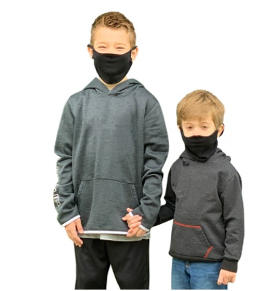 Protective Cloth Face mask (Family Pack of 12)
