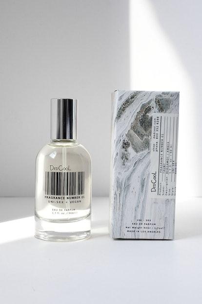 """Fragrance 01 """"Taunt"""""""