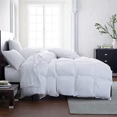 Lavish Comforts The Ultimate Winter Down Alternative Comforter