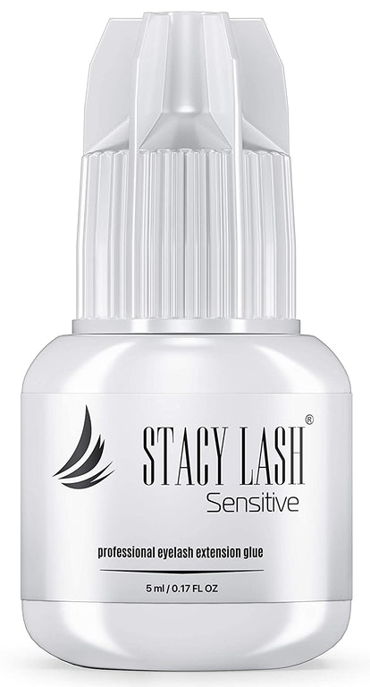 Stacy Lash Sensitive Professional Eyelash Extension Glue