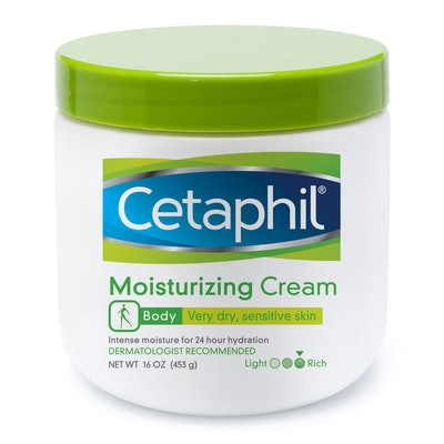 Moisturizing Cream, Unscented