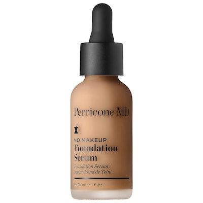 No Makeup Foundation Serum Broad Spectrum SPF 20