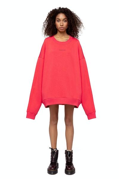 Sweatshirt Coral Premium