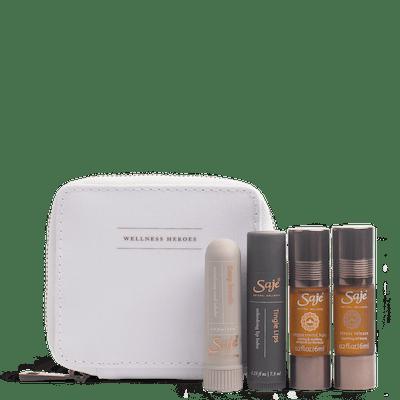 Wellness Heroes Everyday Essentials Kit