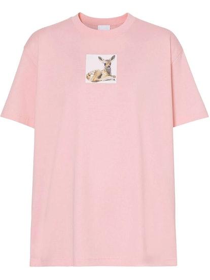 Bambi T-Shirt, Pink