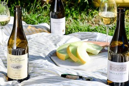 Delightful Chardonnays (12 Bottle)