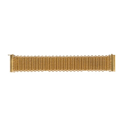 Mata Raia Bracelet II In Gold