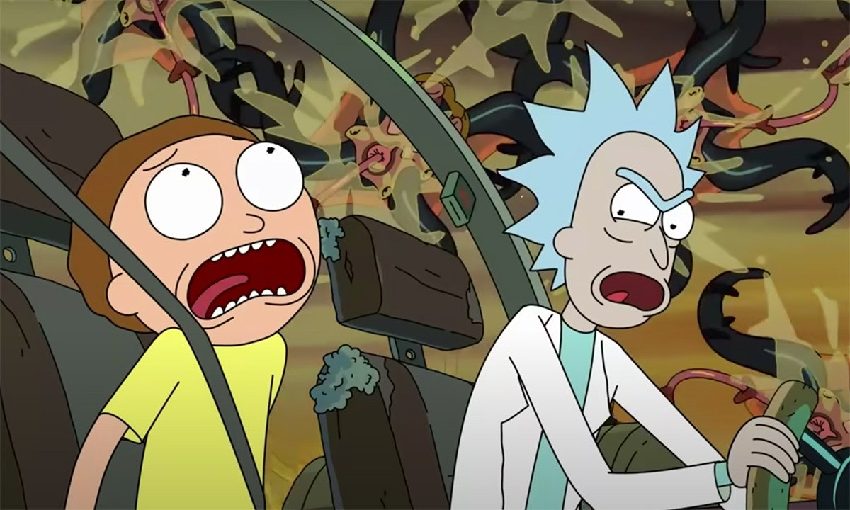 Rick And Morty Stream Kinox