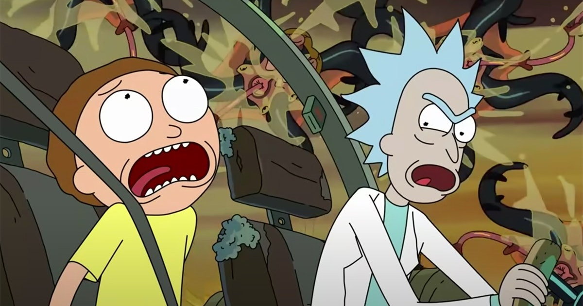 Rick And Morty Season 3 Torrent - advisorshopde