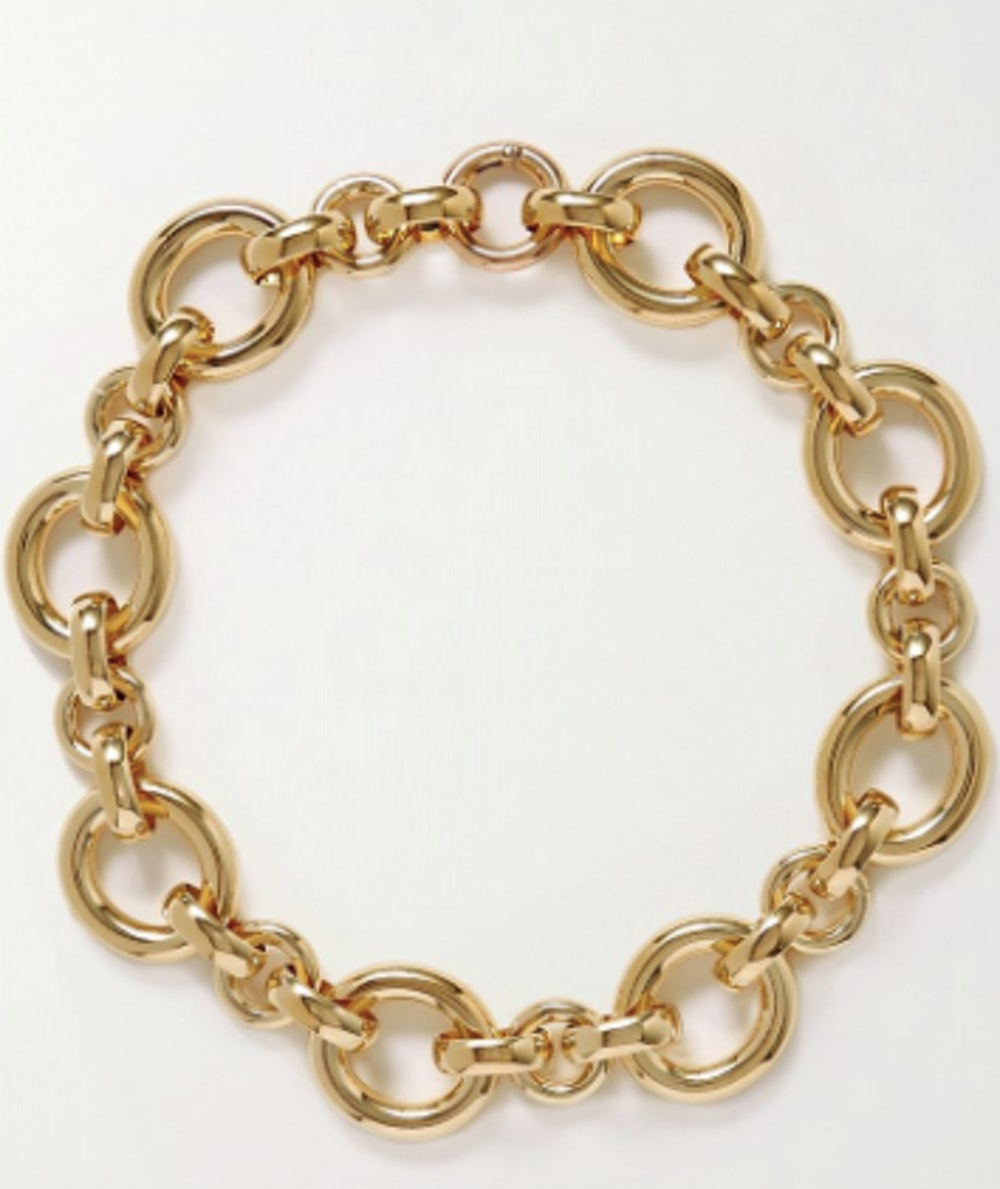 Calle Necklace
