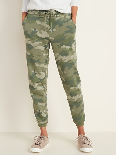 Old Navy French-Terry Joggers