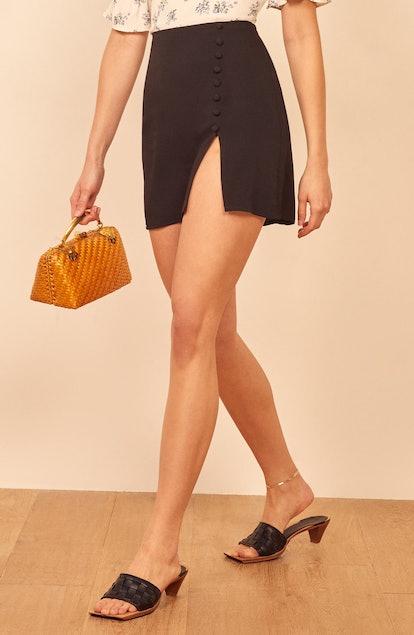 Fran Miniskirt
