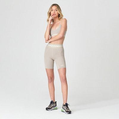 Lindsey Biker short