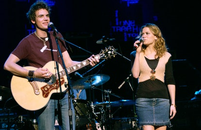 One Tree Hill tour 2005