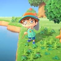 'Animal Crossing: New Horizons' May fish and bugs: Violin Beetle and 23 more
