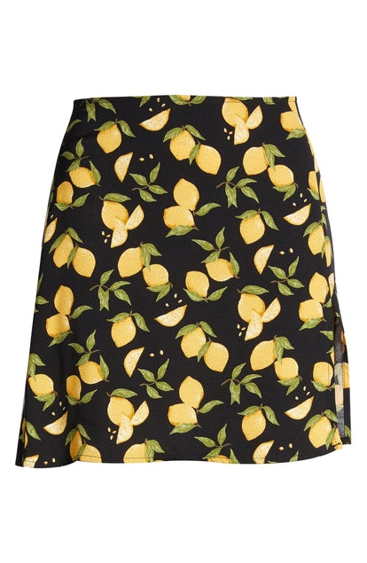 Margot Miniskirt