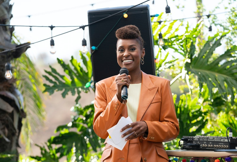 Issa Rae as Issa Dee in 'Insecure'