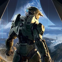 'Halo Infinite' release date, story, and more for the Series X launch title