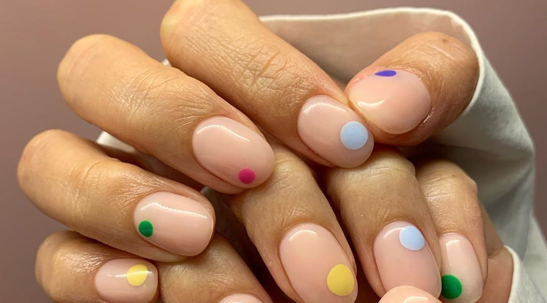 14 New May 2020 Nail Art Designs That Are Easy Enough To Try At Home