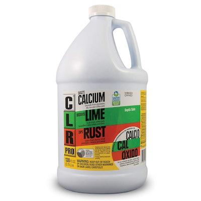 CLR Pro Cleaner
