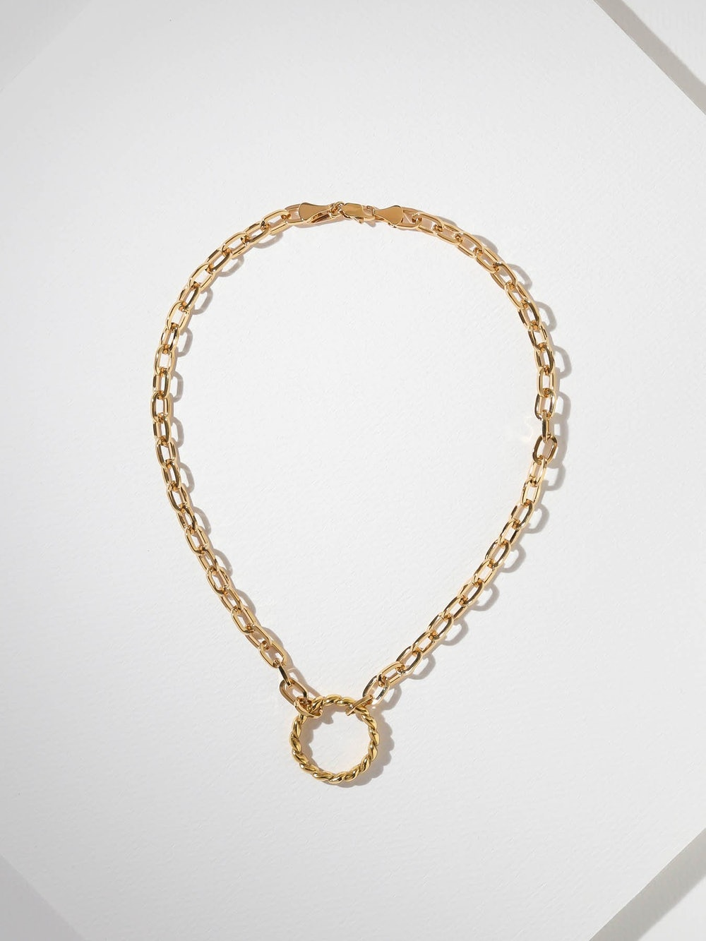 The Sublime Necklace