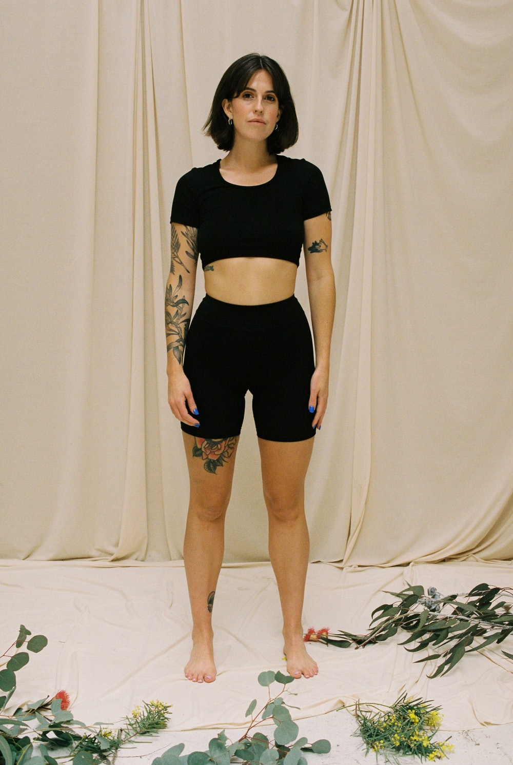 Reka Shorts