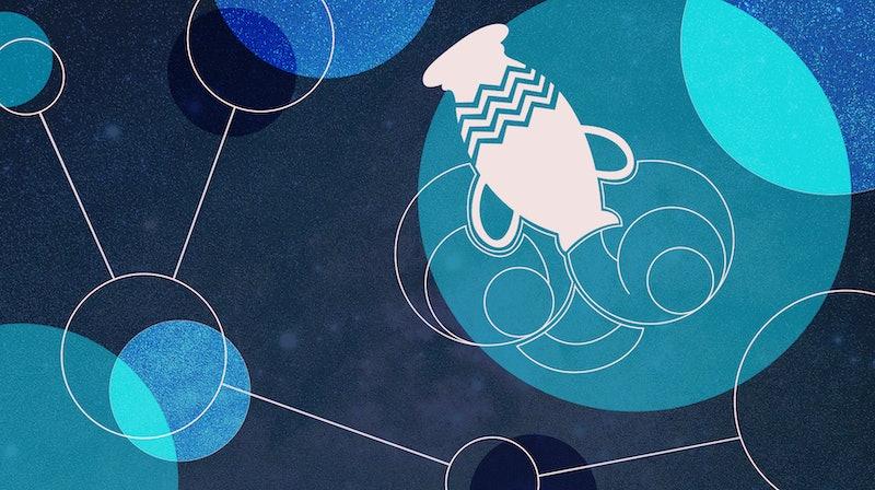 May 2020 Horoscope: Aquarius