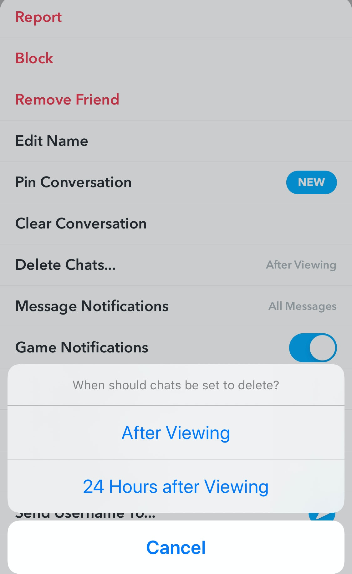 Can I Save My Chats In Snapchat? The App's Latest Feature Is Making It  Possible