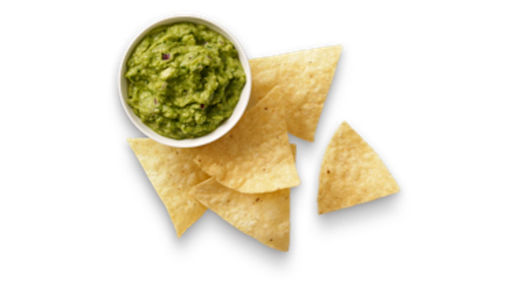 These recipes for menu items from restaurants include Chipotle's chips and guac.